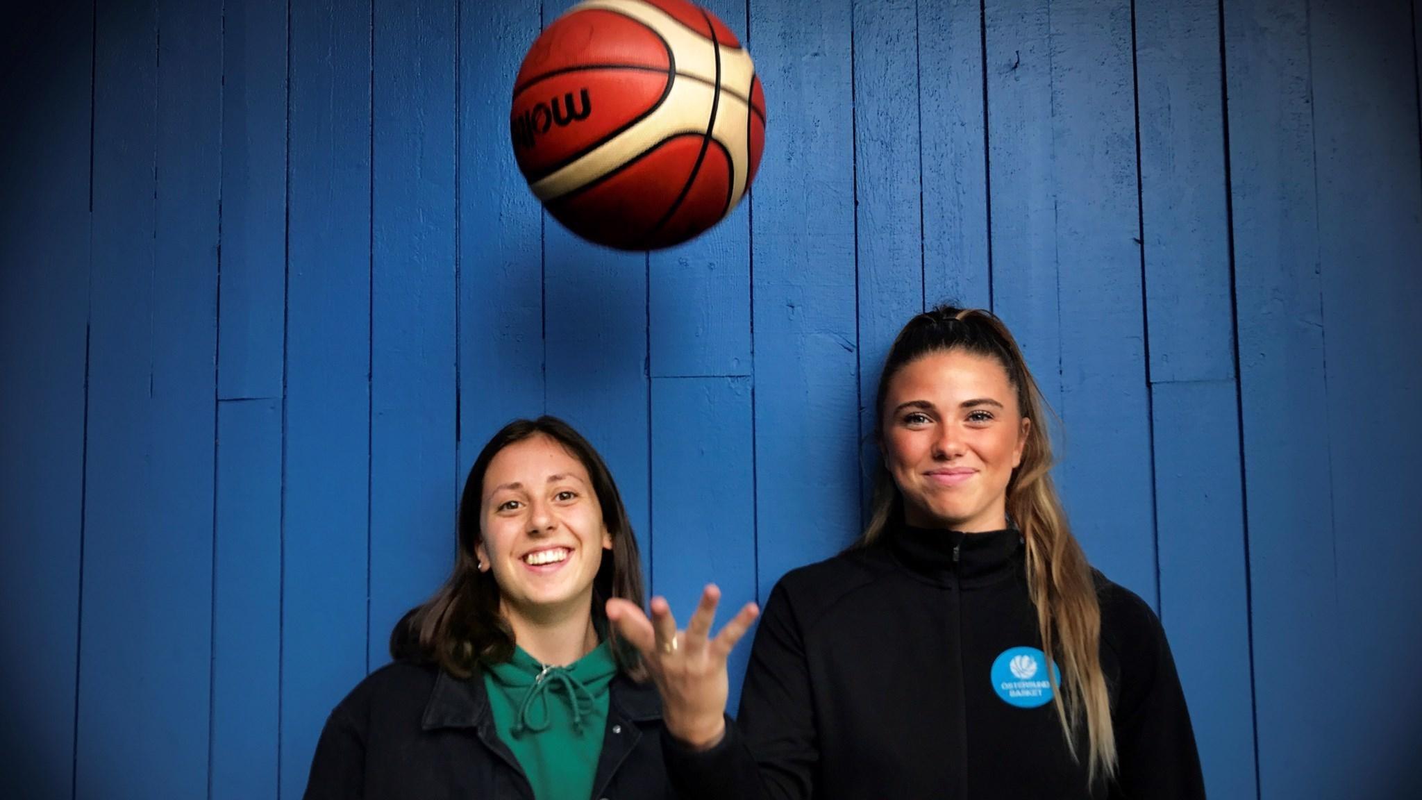 Basket spelare dating