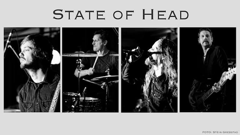 State of Head