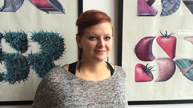 Sabine Dahlberg
