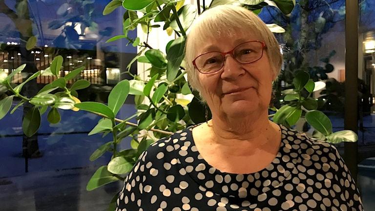 Kirsti Kokkonen Södergren, Finlandsfest på Rådhuset, Finland 100 år