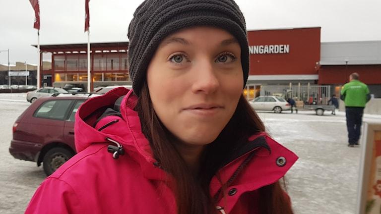 Sandra Dahlin