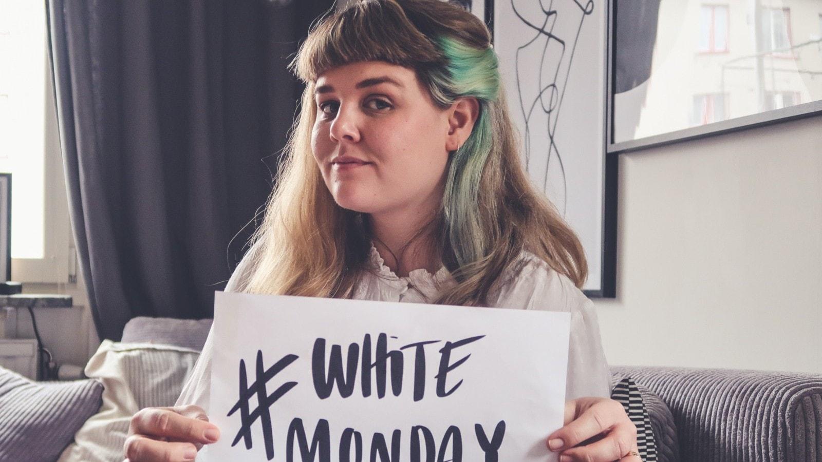vit kvinna dating pålitliga dejtingsajter Irland