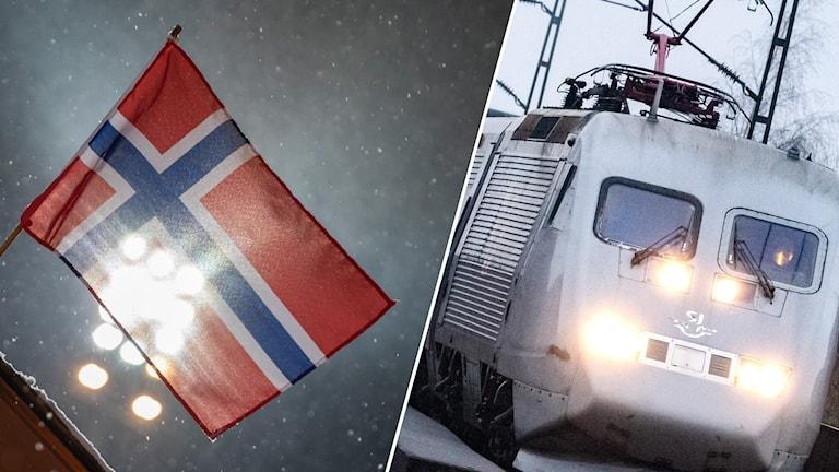 Totalt beräknas ombyggnationen kosta ungefär 2,2 miljarder norska kronor. Sedan tidigare har SJ meddelat att man då vill köra snabbtåg från Stockholm, via Östersund, hela vägen till Trondheim.