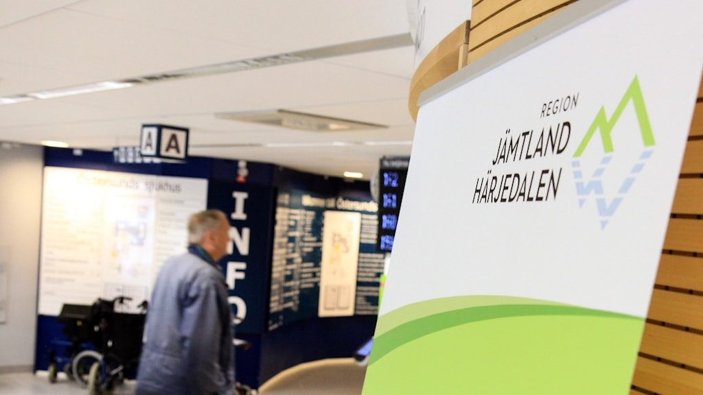 Östersunds sjukhus Region Jämtland Härjedalen4