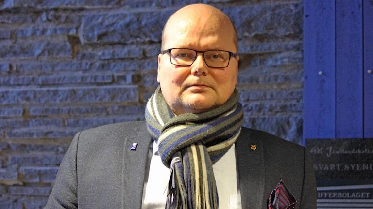 Ante Strängby