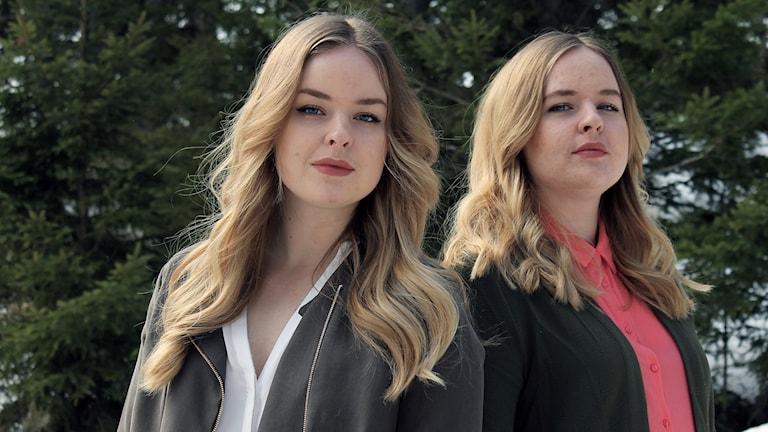 Erika & Sofia
