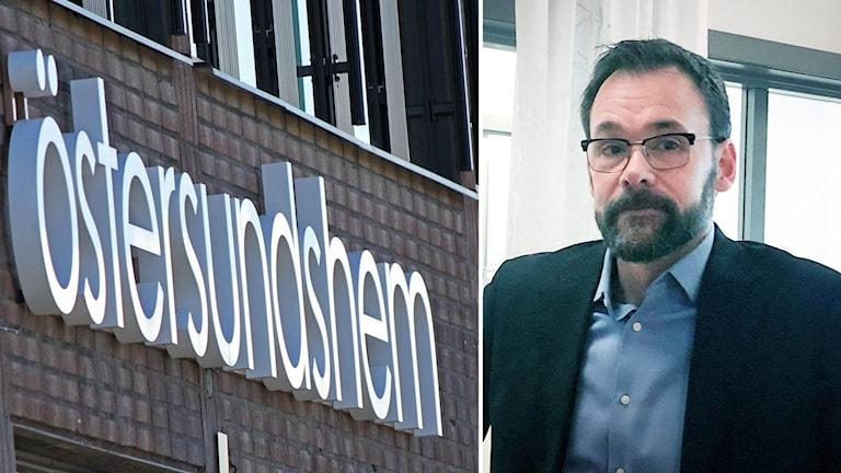 Östersundshem / Kenneth Karlsson