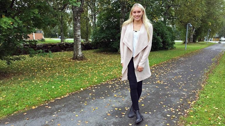 Emelie Nyman Wänseth