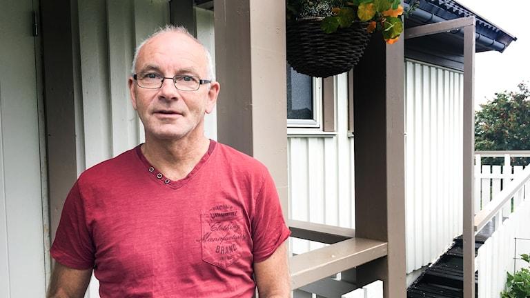 Jan Nyström Region Jämtland Härjedalen IVO-anmälan