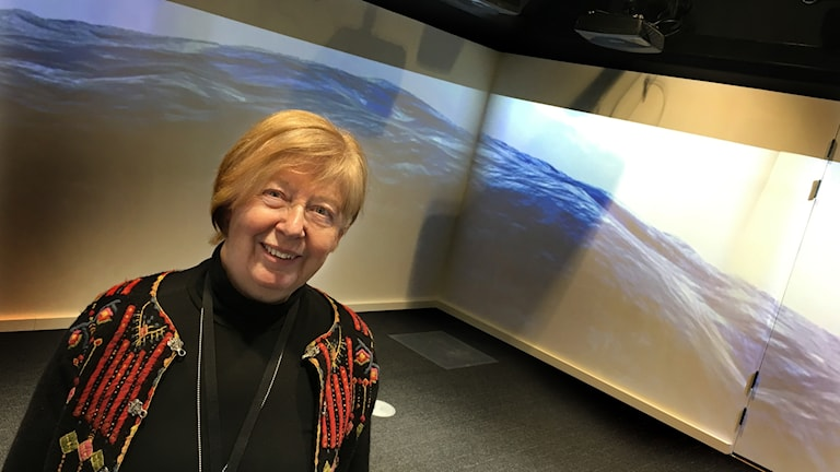 Erna Danielsson är docent i sociologi på Mittuniversitetet i Östersund.