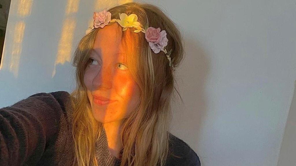 Artisten Marie Nordman
