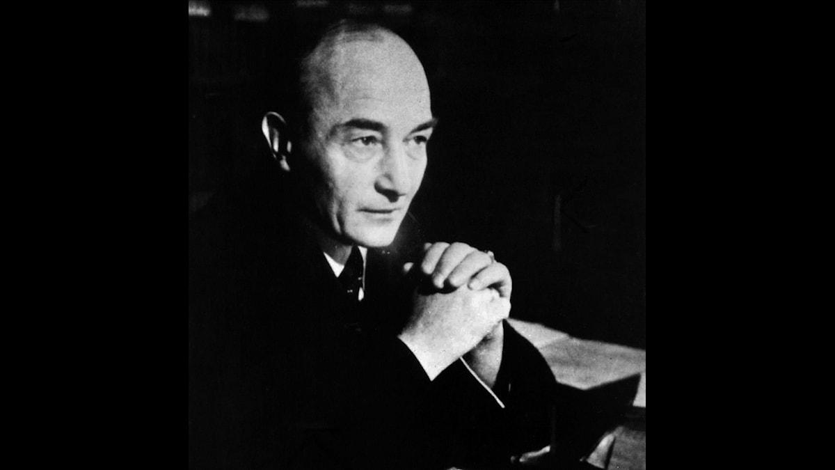 Robert Musil (1880-1942)