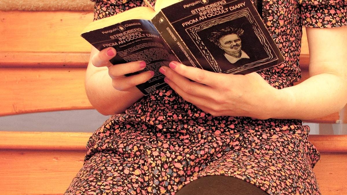 Inte längre bildning? Foto: Poppet with a camera, Flickr