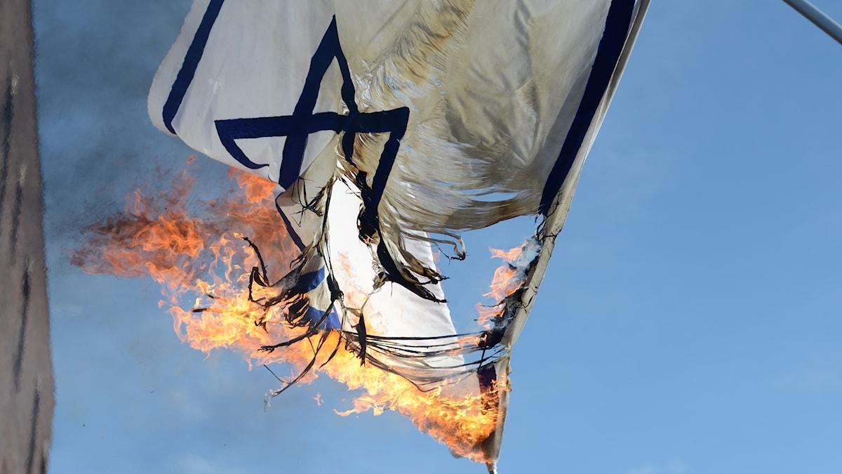 Antisemitism eller Israel-kritik?