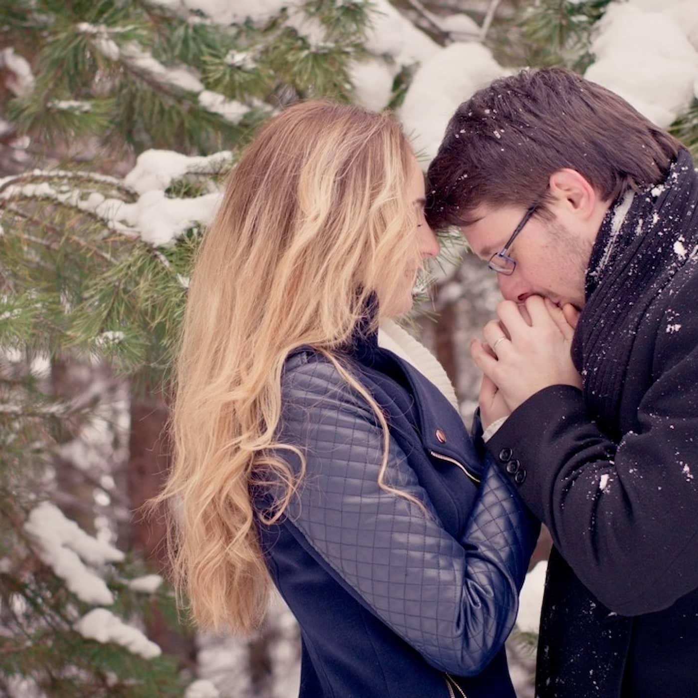 Kärlekens väsen och mening