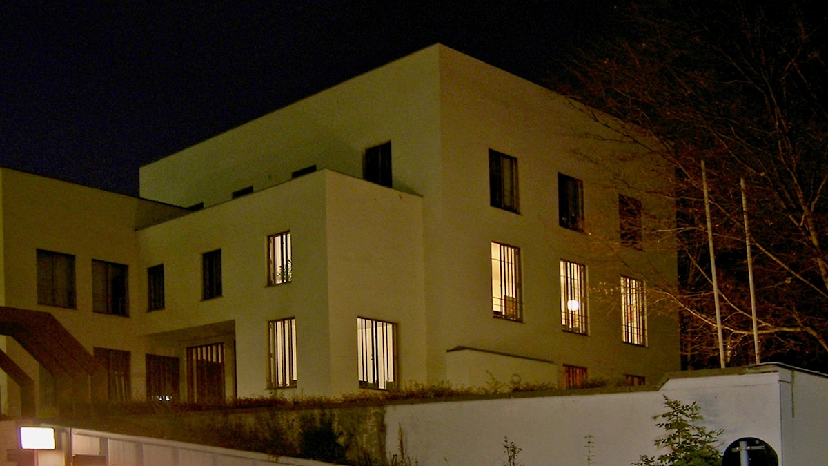 Haus Wittgenstein i Wien. Så här blir det när en arkitekt ritar hus. Behövs det mer av filosofi i arkitekturen eller mindre?