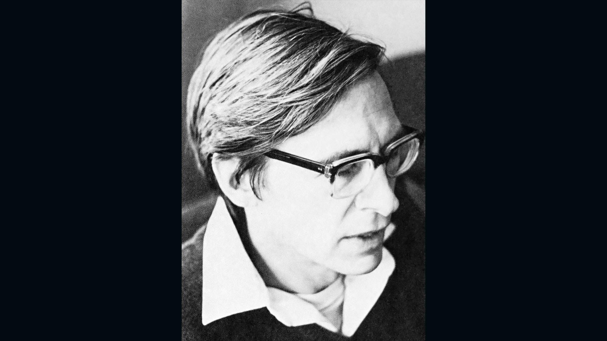 John Rawls och