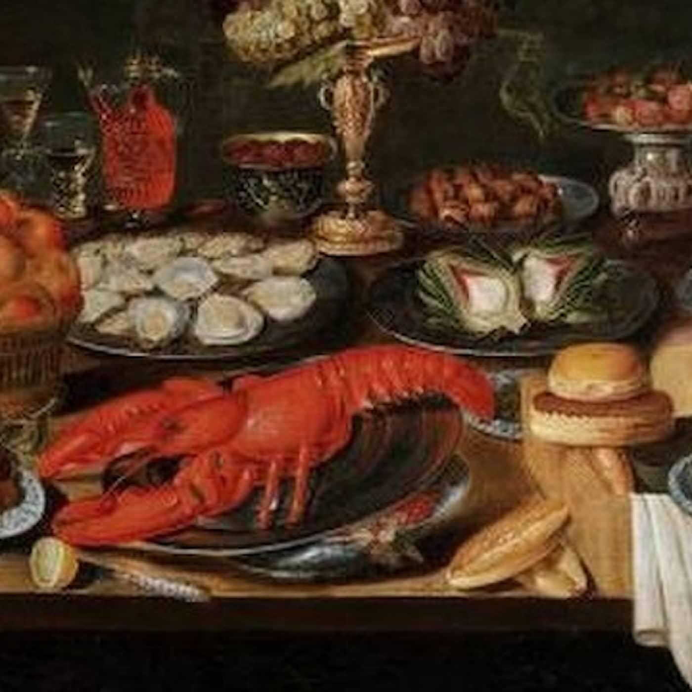 Hur kan filosofin användas för att avgöra middagsmenyn?