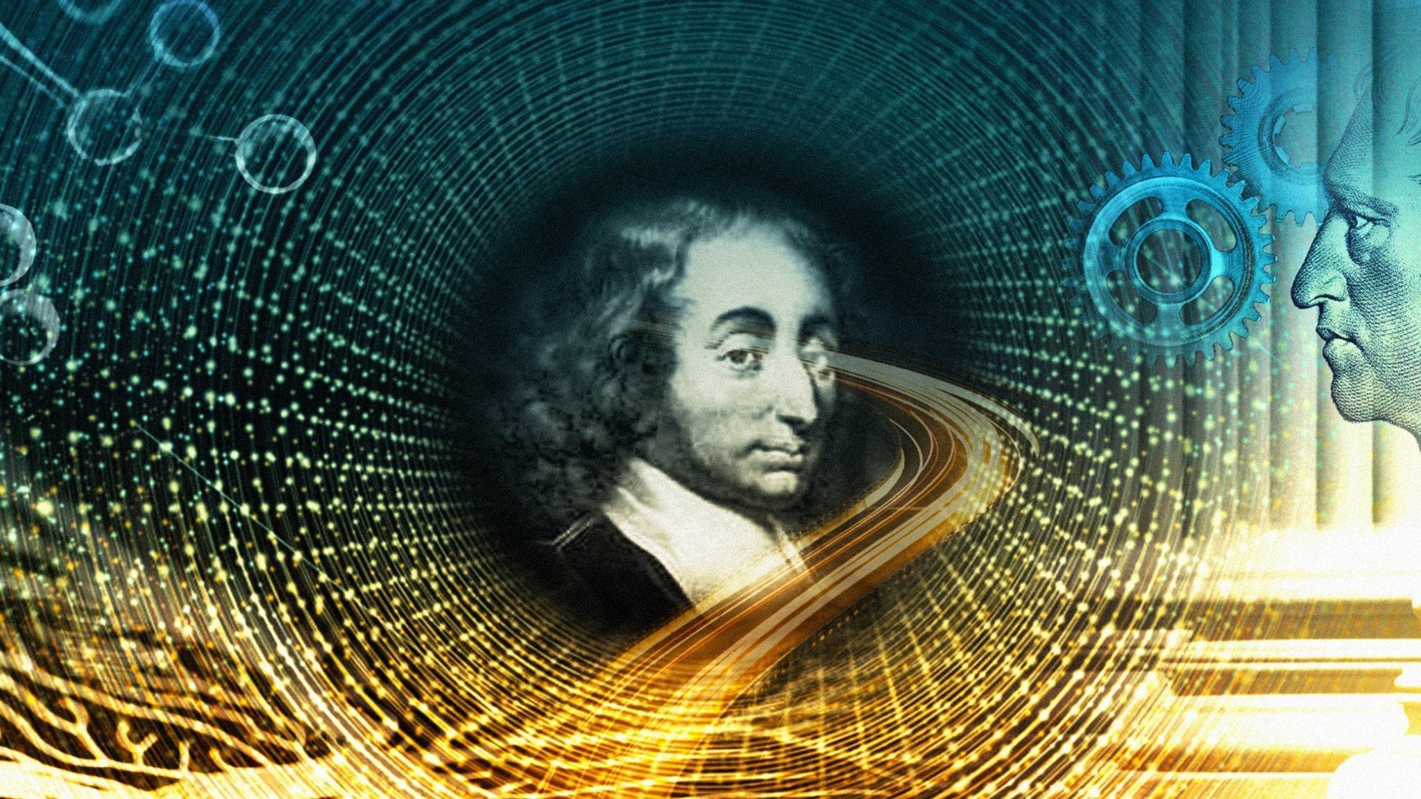 Bild på Blaise Pascal