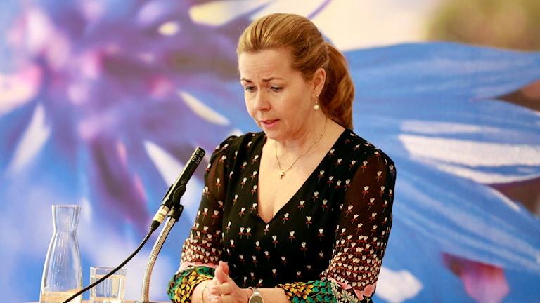 Cecila Wikström