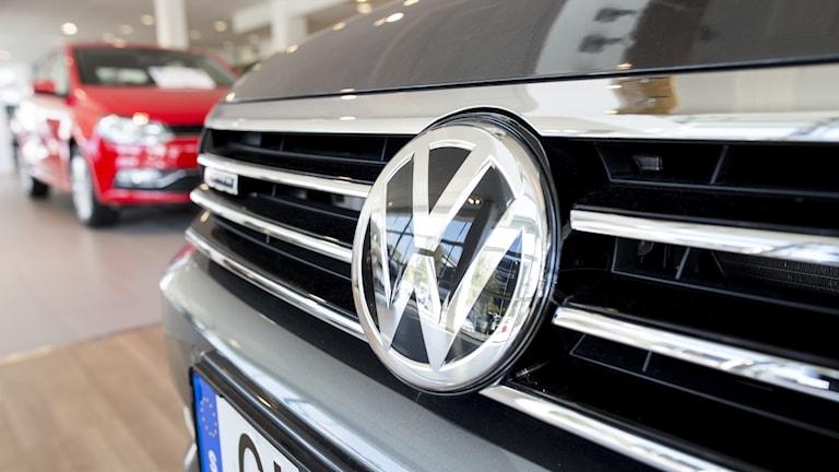 Volkswagens vd och ordförande åtalas