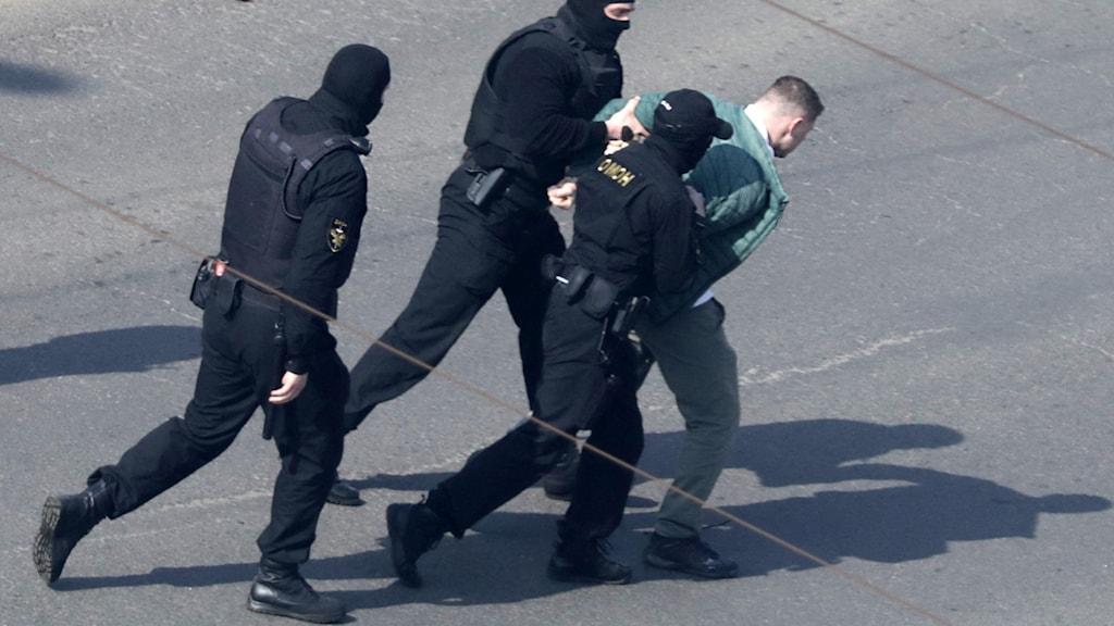 Poliser Belarus