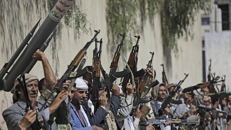 Kriget i Jemen