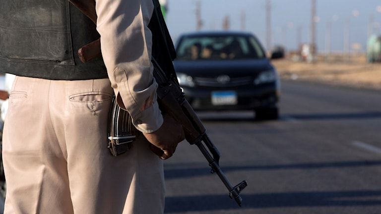 Egypten polis