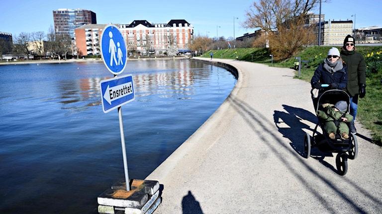 Danmark Vill Infora Nya Restriktioner Nyheter Ekot Sveriges Radio
