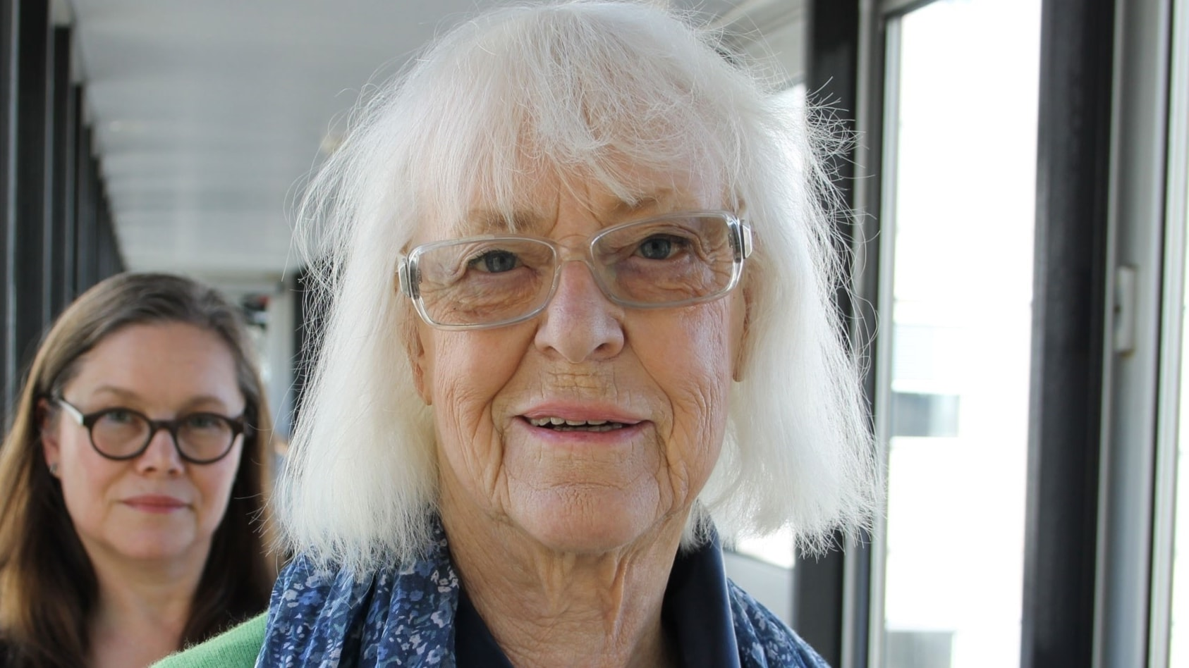 Birgitta Ulfsson Kuolinsyy