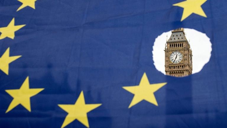 Rapport: Riskerna av hård brexit