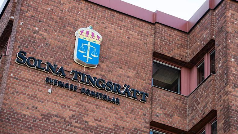Solna Tingsrätt