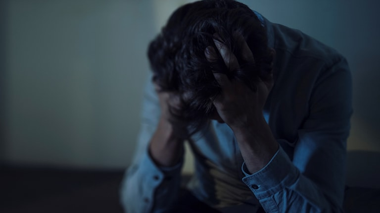 Ångest psykisk ohälsa