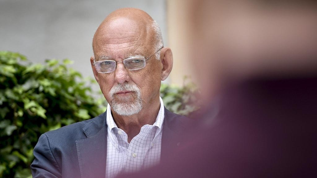 EU-minister Hans Dahlgren (S).