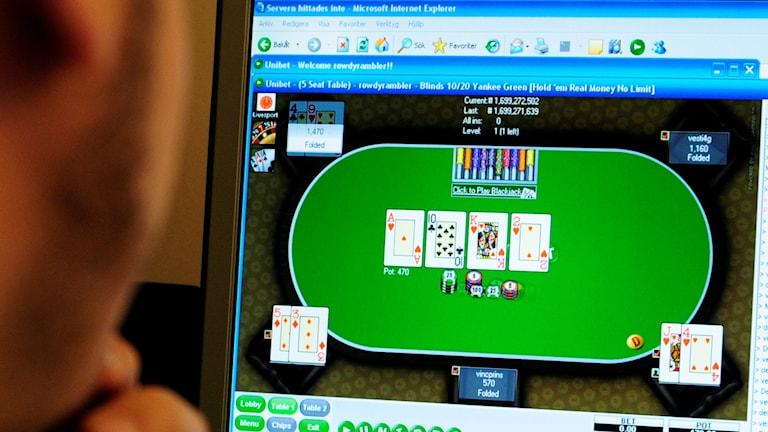 Nätspel nätkasino poker nätpoker