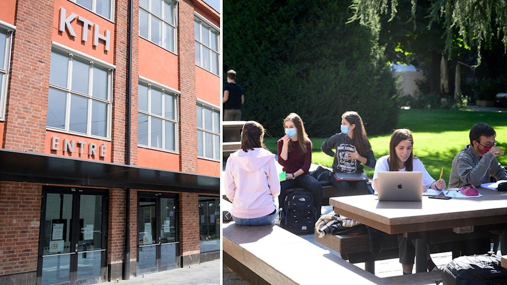 Migrationsverket inför nya lättnader för utländska studenter som söker tillfälliga uppehållstillstånd för högre studier.