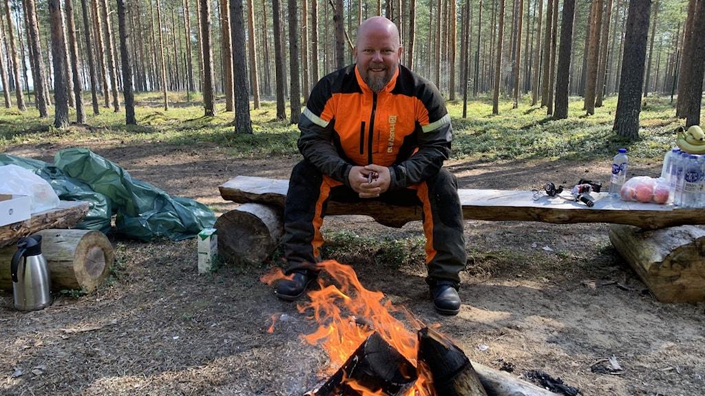 Mattias Wikström.