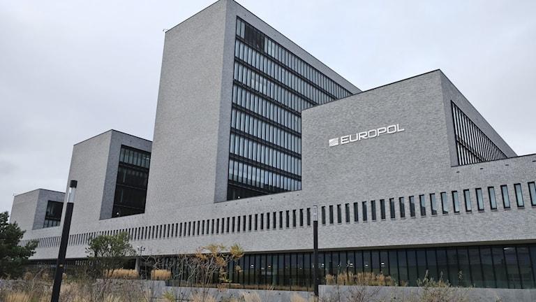 Europol i Haag