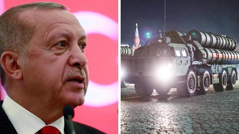 Split-Erdogan-Raketer