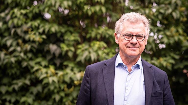 Klas Eklund, senior ekonom Mannheimer Swartling.