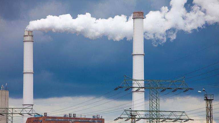 Tyska kolkraften ska vara avvecklad till år 2030