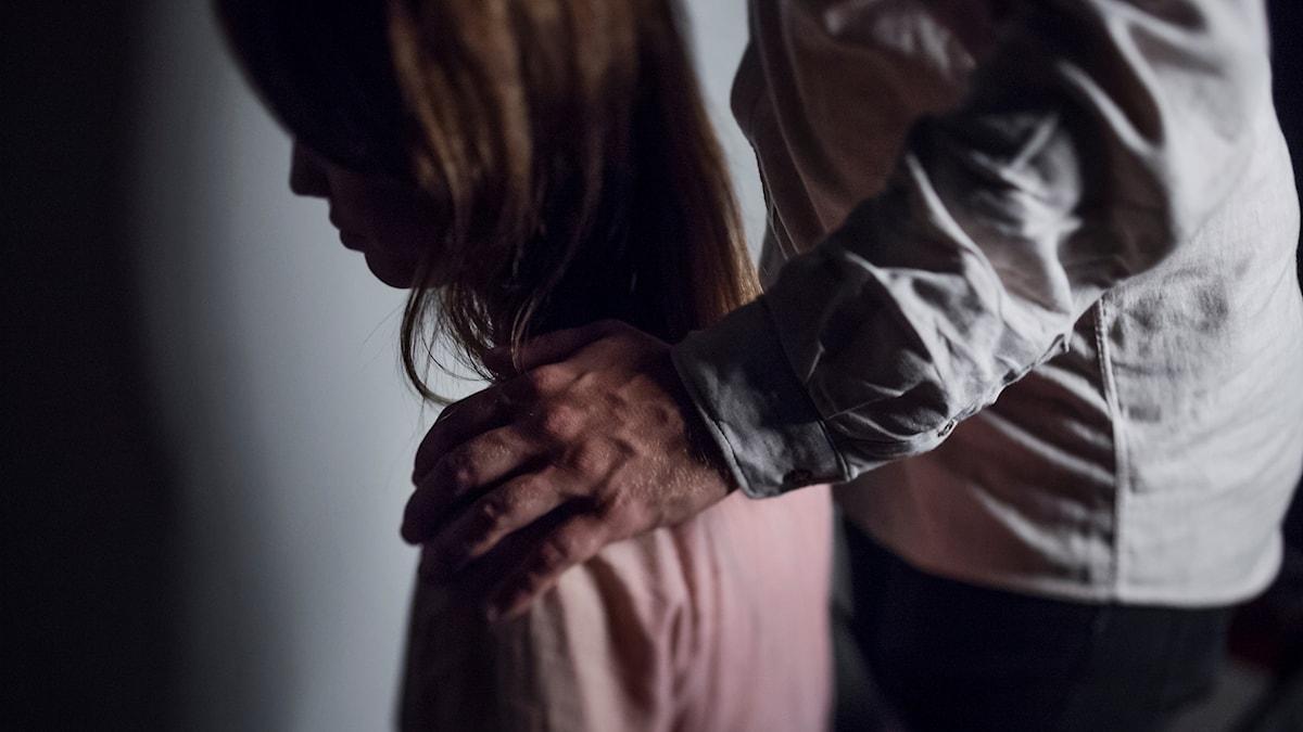Sexuella övergrepp mot barn blir allt grövre och offren allt yngre, enligt Interpol.