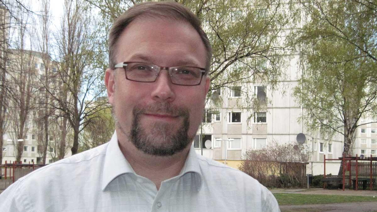 Gustav Kasselstrand och Mikael Jansson toppkandidater i EU