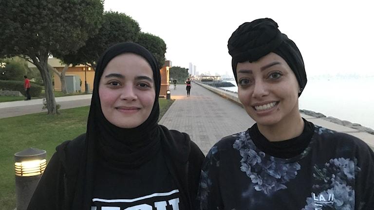 Nehem, Sera, Kuwait