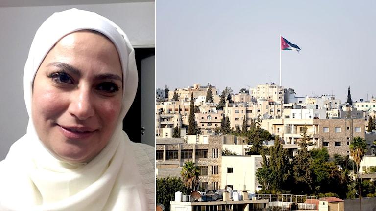 Amman svarthandel uppehållstillstånd puff