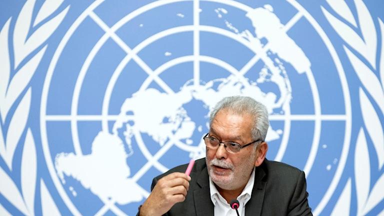 Kamel Jendoubi FN