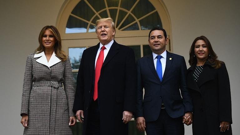 US-GUATEMALA-DIPLOMACY
