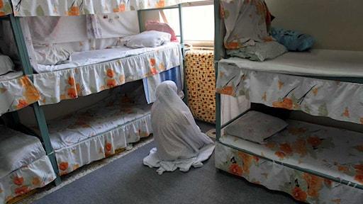 Iranska Kvinnor I Sängen
