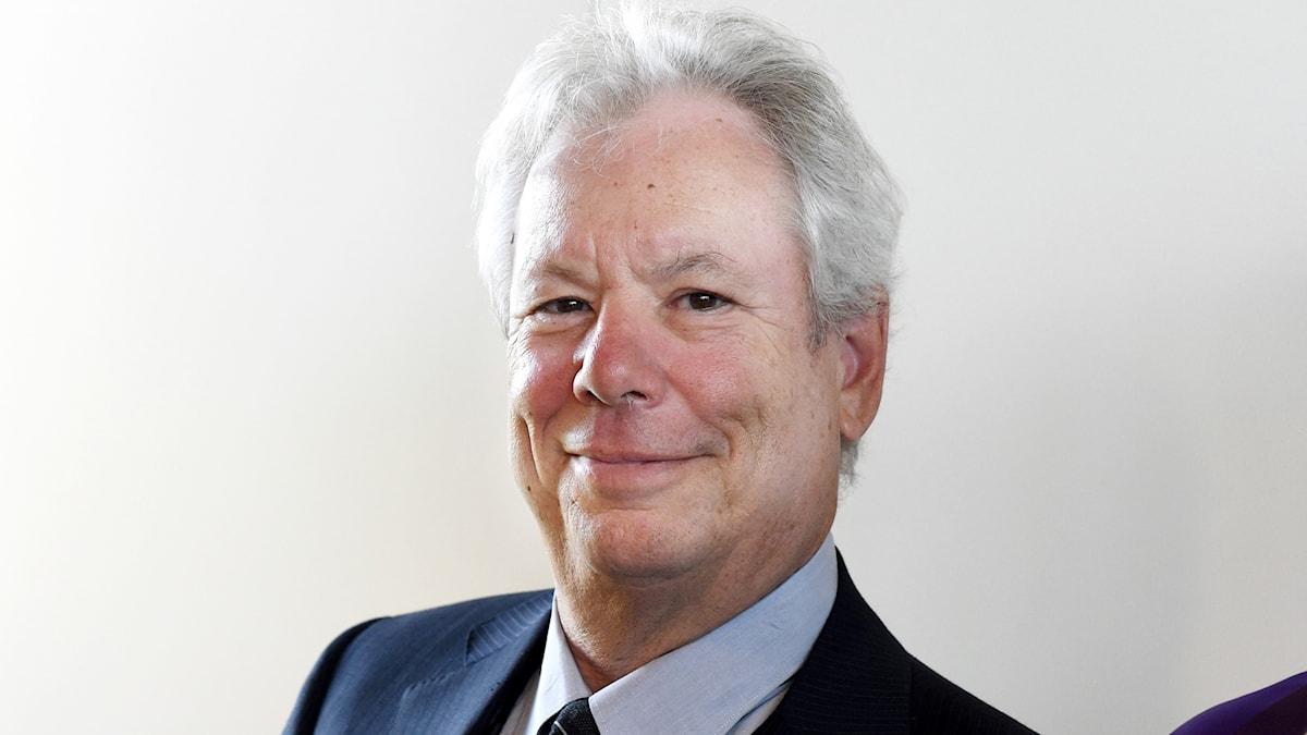 Richard H Thaler nobelpristagare