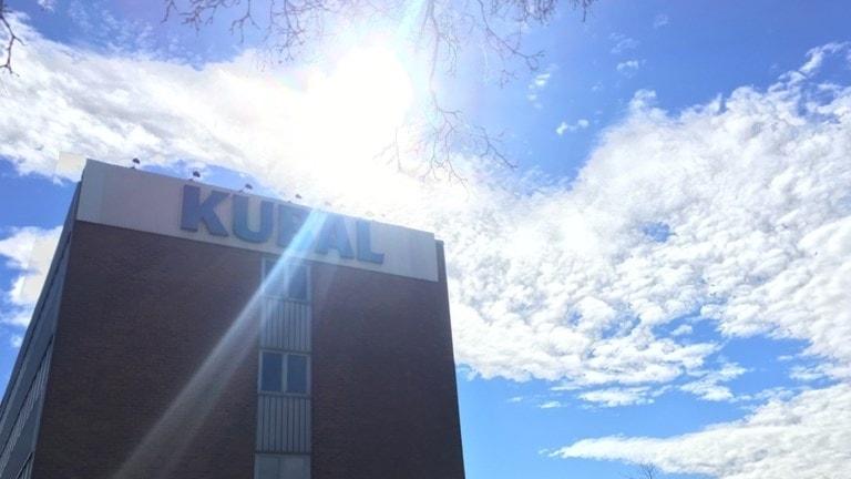 Kubal i Sundsvall.